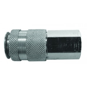 "Interchange Coupling 1/4""BSPT Female Thread"