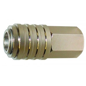 "Universal Coupling 1/4""BSP Female"