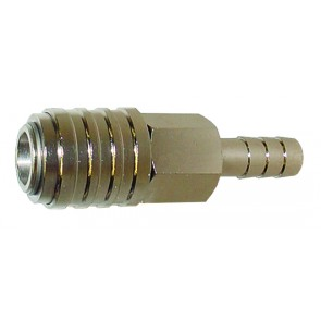 Universal Coupling 9mm ID Hose