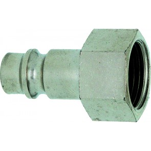 "Interchange Coupling Plug 3/8""BSPP Female Thread"