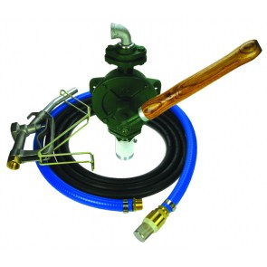 Syphon Pump Fits 5-25ltr Containers