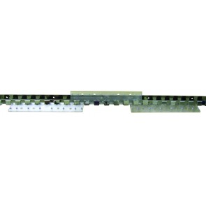 Stainless Steel Rail 984mm Long