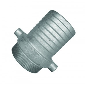 "Lug Coupling Male Alloy 3""BSPP"