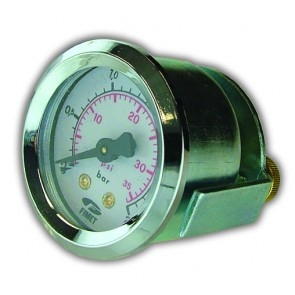 Vacuum Gauge 40mm Dial -1-0bar G1/8BSP
