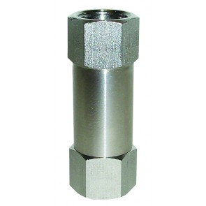VX230014 S/S Non-Return Valve G1/4 Female