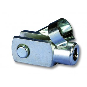 Fork Clevis for 10mm Cylinder