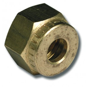 Compression Nut 4mm