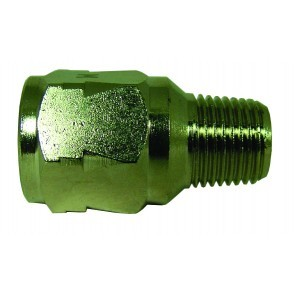 "VUP4.M Non-Return Valve NBR G1/4"" Male/Female"