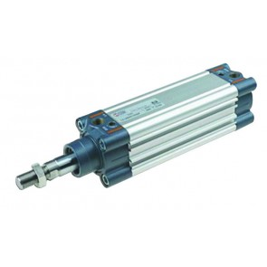 Double Acting Cylinder 40mm Bore x 25mm Stroke