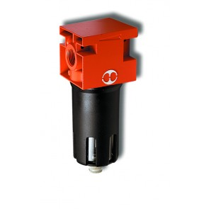 Coalescing Oil Removal Filter G1/2