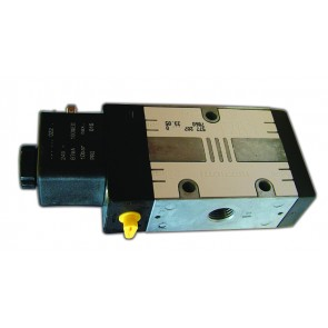 BOSCH CD12 G1/2 SOLENOID OPERATED VALVES WITHOUT COIL