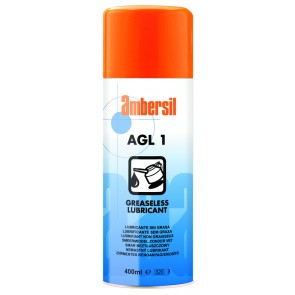 Greaseless Lubricant 400ml