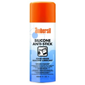 Concentrated Silicone Lube 400ml