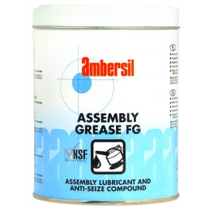 Assembly Lube & Anti-Seize 500gr