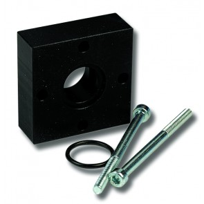 Distribution Block G1/4 For G3/8 - G1/2 Units