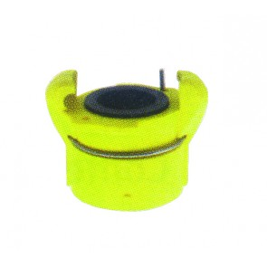Sandblast Hose Coupling Nylon Coarse 50mm