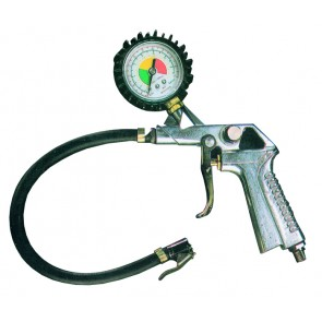 Dial Type Tyre Inflator