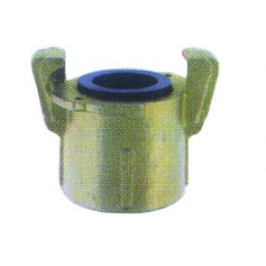 "Sandblast Hose Coupling Malleable Iron G11/4""L=62mm"