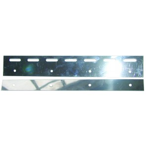 Stainless Steel Clips 400mm Long