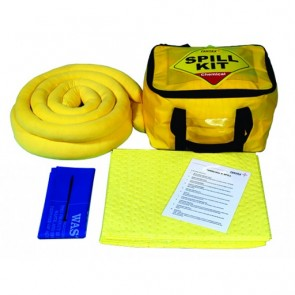 CSK9 Chemical Spill Kit 90ltrs in Plastic Drum
